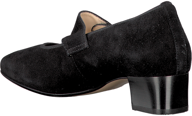 Black HASSIA shoe 303372  - large