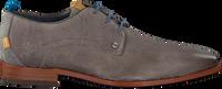 Taupe REHAB Nette schoenen GREG WALL 02  - medium