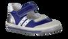 JOCHIE & FREAKS Ballerines 13104 en bleu - small