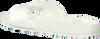 white BIRKENSTOCK PAPILLIO shoe MADRID EVA  - small