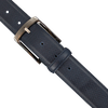 Blauwe REHAB Riem BELT BUFFALO - small