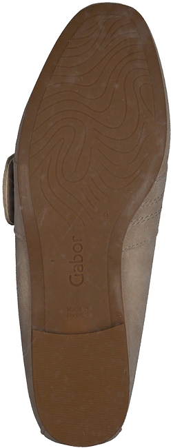 GABOR Loafers 212.1 en beige  - large