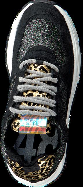 Zwarte P448 Lage Sneakers LUKE  - large