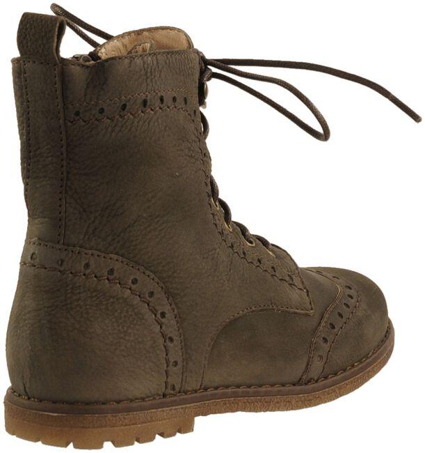 brown UNISA shoe ELITE  - large
