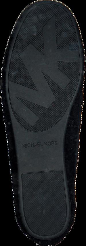 MICHAEL KORS Mocassins SUTTON MOC en noir - larger