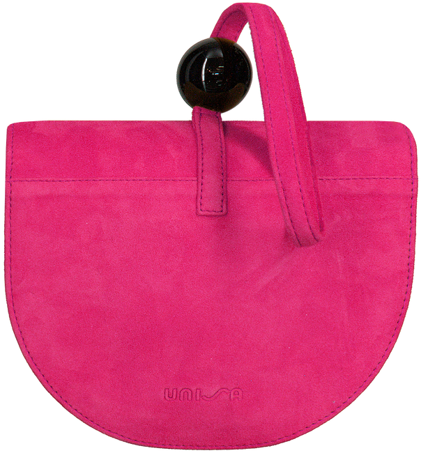 UNISA Shopper ZANICE en rose  - large