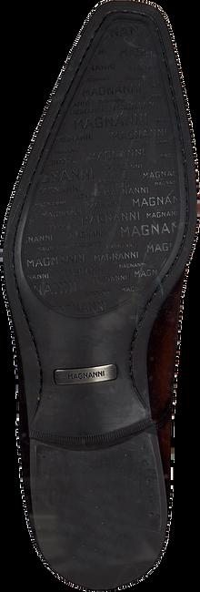 MAGNANNI Richelieus 20117 en cognac  - large