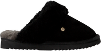 WARMBAT Chaussons FLURRY en noir  - medium