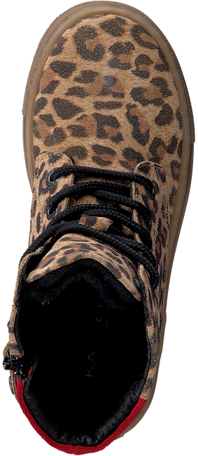 Cognac KANJERS Sneakers 156  - large