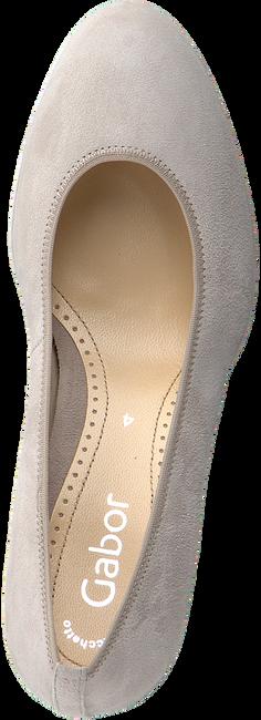 GABOR Escarpins 470.2 en beige  - large