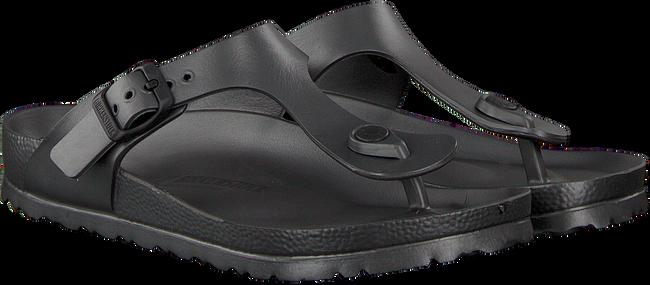 grey BIRKENSTOCK PAPILLIO shoe GIZEH EVA  - large