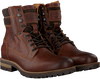 PME Bottines à lacets BOOT CS en cognac  - small