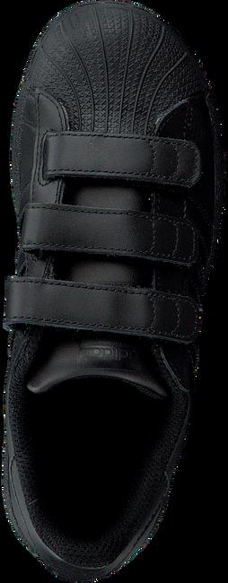 ADIDAS Baskets SUPERSTAR FOUNDATION en noir - large