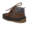 cognac BARDOSSA shoe LA FLEX  - small