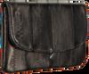 BECKSONDERGAARD Porte-monnaie HANDY RAINBOW AW19 en noir  - small