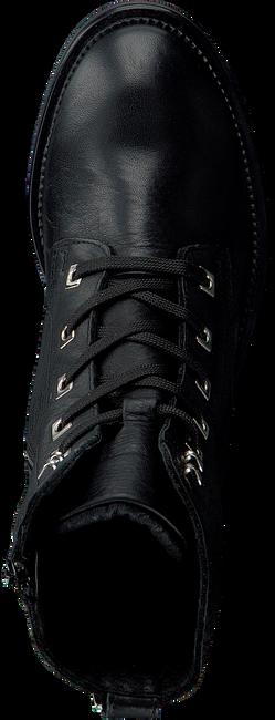 OMODA Bottines à lacets P15924 en noir - large