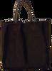SHABBIES Sac à main 261031 en noir - small