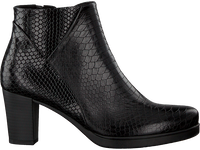 GABOR Bottines 865 en noir  - medium