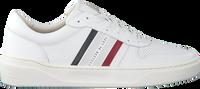 Witte CYCLEUR DE LUXE Lage sneakers BUMPER LEAD  - medium