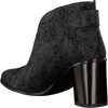 HISPANITAS Bottines MIA en noir - small