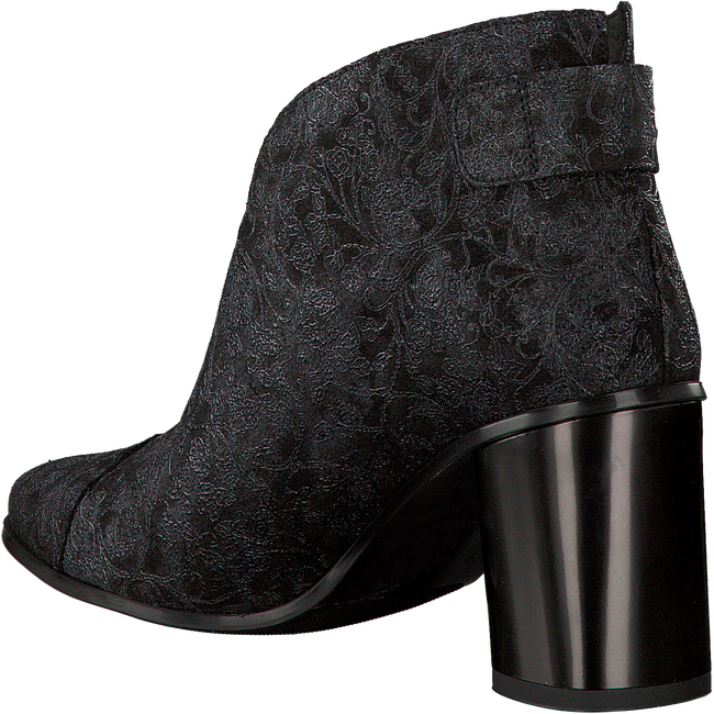 HISPANITAS Bottines MIA en noir - large