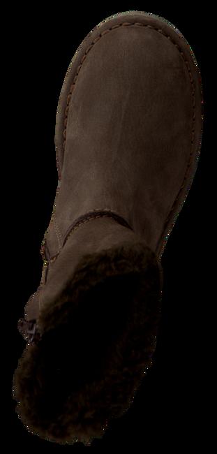 brown GIGA shoe 2551  - large