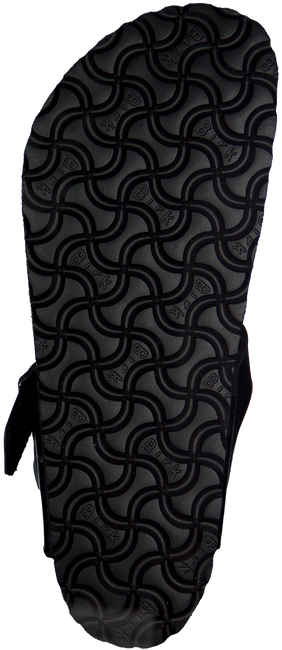 Zwarte BIRKENSTOCK PAPILLIO Slippers GIZEH  - large