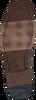 Beige MAZZELTOV Instappers 5401  - small
