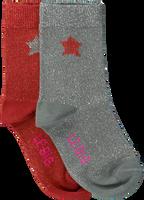 Multi LE BIG Sokken TANIELLE SOCK 2-PACK - medium