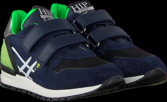 HIP Baskets H1798 en bleu - large