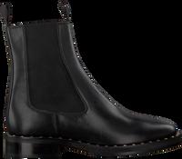 Zwarte NOTRE-V Chelsea boots B4254 LENA - medium