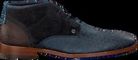 Blauwe REHAB Nette schoenen SALVADOR TEE - medium