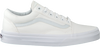 Witte VANS Sneakers UA OLD SKOOL WMN - small
