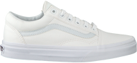 Witte VANS Sneakers UA OLD SKOOL WMN - medium