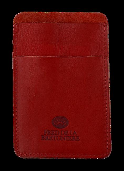 FRED DE LA BRETONIERE Mobile-tablettehousse 602019 en rouge - large