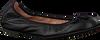 UNISA Ballerines ACOR en noir  - small