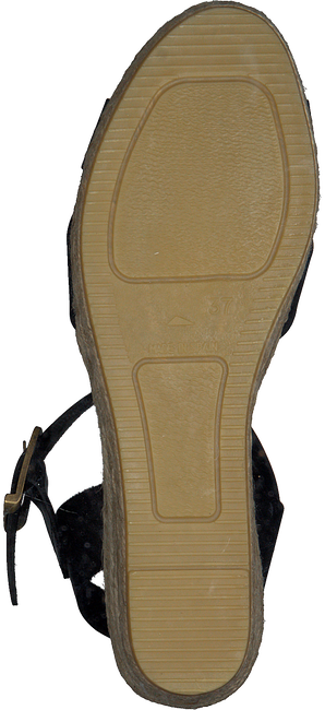 NOTRE-V Sandales 606\V285 en noir  - large