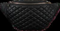 Zwarte DEPECHE Heuptas BUM BAG 13918  - medium