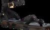 FRED DE LA BRETONIERE Sandales 170010111 en noir  - small