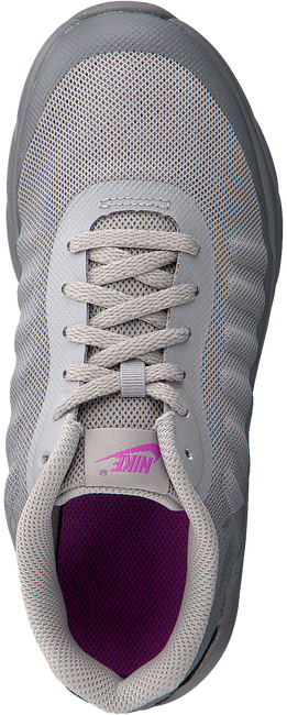 NIKE Baskets AIR MAX INVIGOR/PRINT (PS) en gris - large
