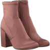 STEVE MADDEN Bottines GAZE en rose - small
