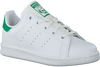 ADIDAS Baskets STAN SMITH C en blanc - small