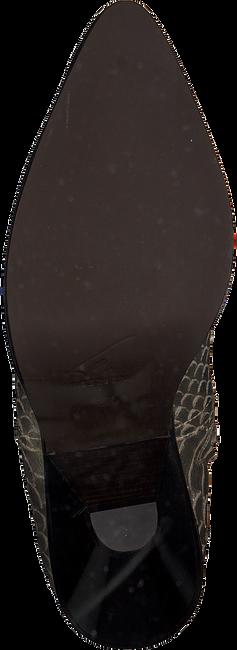 TORAL Bottines TL-12369 en or  - large