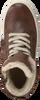 HIP Bottillons H2538 en marron - small