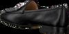 Zwarte UNISA Loafers DALCY  - small
