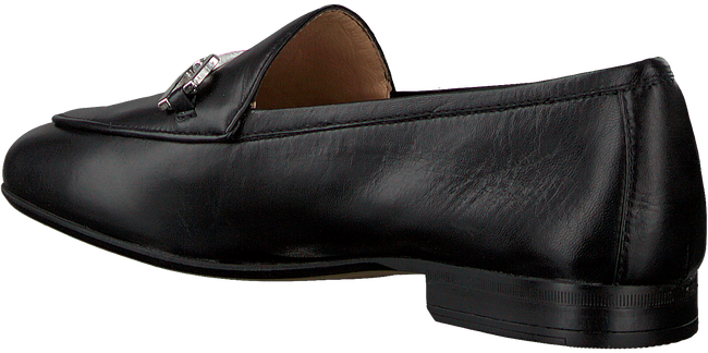 UNISA Loafers DALCY en noir  - large