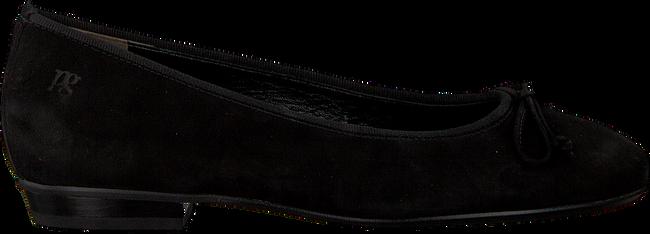 Zwarte PAUL GREEN Ballerina's 3102 - large