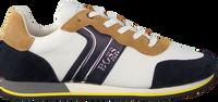 Witte BOSS KIDS Lage sneakers BASKETS J29H84 - medium