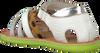 GIOSEPPO Sandales REWA en blanc  - small
