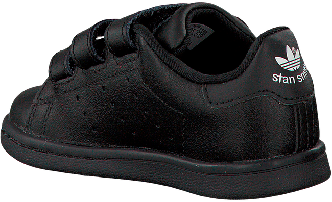Zwarte ADIDAS Sneakers STAN SMITH CF I  - large